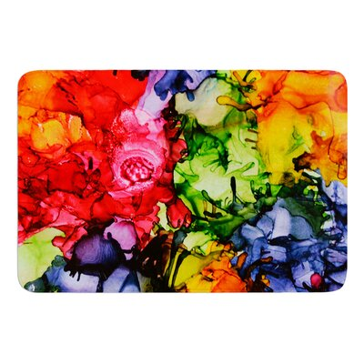 Teachers Pet II by Claire Day Bath Mat Size: 24 W x 36 L