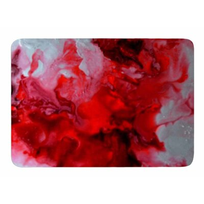 Simmer by Claire Day Bath Mat