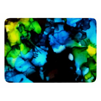 Deep Within by Claire Day Bath Mat