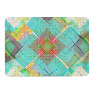 Sound by Cvetelina Todorova Bath Mat