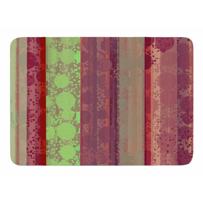 Magic Carpet by Cvetelina Todorova Bath Mat