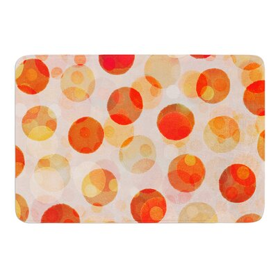 Shepards Delight by Daisy Beatrice Bath Mat Size: 24 W x 36 L