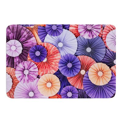 My Secret Fairytale by Heidi Jennings Bath Mat Size: 24 W x 36 L