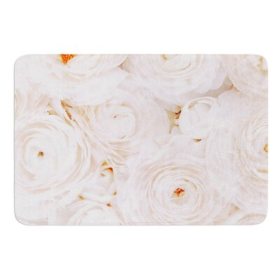 Blessed by Heidi Jennings Bath Mat Size: 17W x 24L