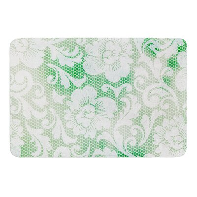 Daydreaming by Heidi Jennings Bath Mat Size: 24 W x 36 L