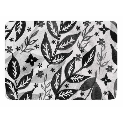Foliage by Li Zamperini Bath Mat