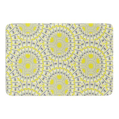 Sprouting Cells by Miranda Mol Bath Mat