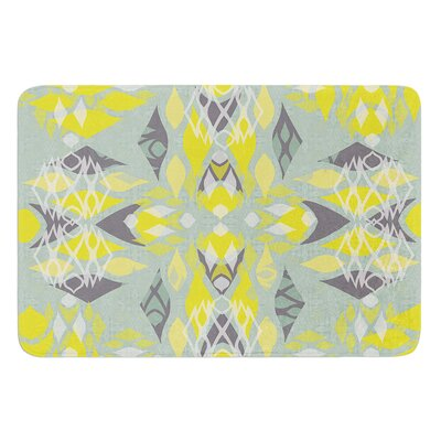 Joyful by Miranda Mol Bath Mat