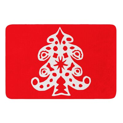 Noble Pine by Miranda Mol Bath Mat