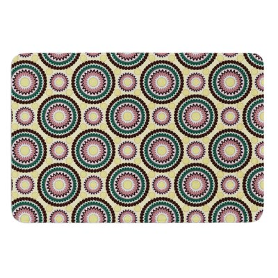 Patio Decor by Mydeas Bath Mat Size: 24 W x 36 L