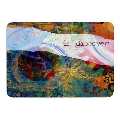 Discover 3 by AlyZen Moonshadow Bath Mat