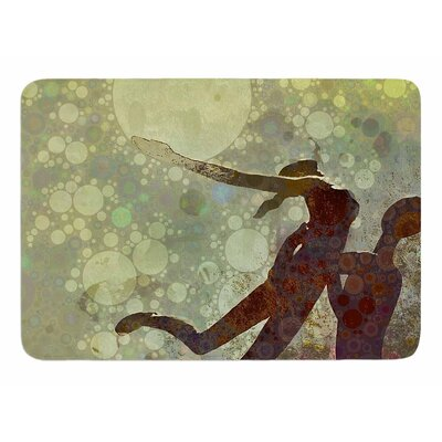 Lift by AlyZen Moonshadow Bath Mat