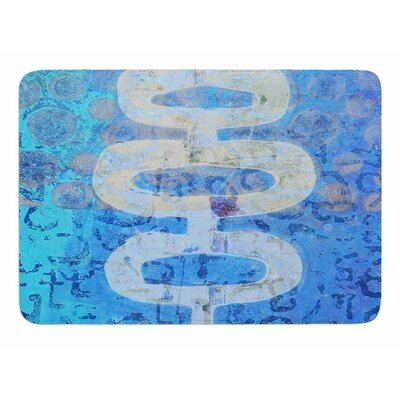 Arcane 1 by AlyZen Moonshadow Bath Mat