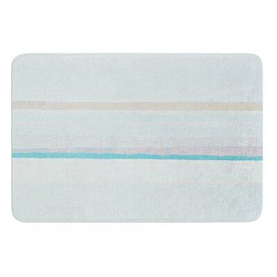 Cost by CarolLynn Tice Bath Mat Size: 17W x 24L