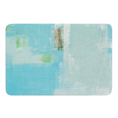 Announced by CarolLynn Tice Bath Mat Size: 17W x 24L