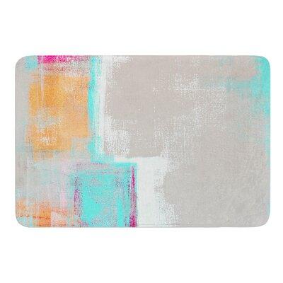 Gifted by CarolLynn Tice Bath Mat Size: 24 W x 36 L