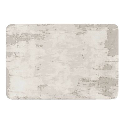 Secluded by CarolLynn Tice Bath Mat Size: 17W x 24L