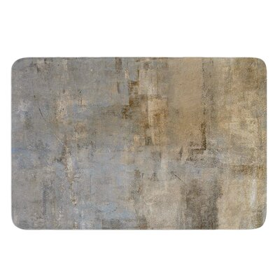 Overlooked by CarolLynn Tice Bath Mat Size: 24 W x 36 L