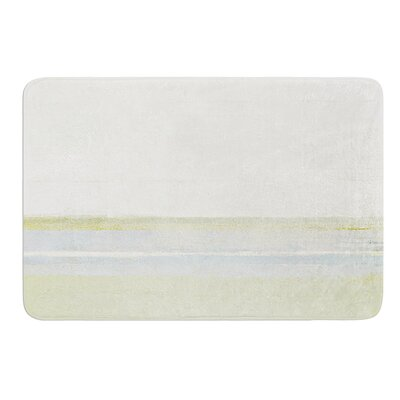 Built to Last by CarolLynn Tice Bath Mat Size: 17W x 24L