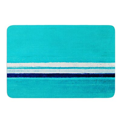Make it Last by CarolLynn Tice Bath Mat Size: 17W x 24L