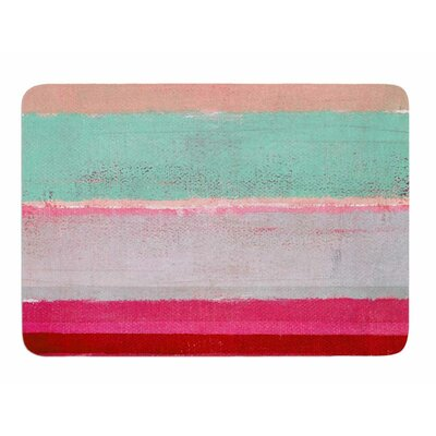 Higher by CarolLynn Tice Bath Mat