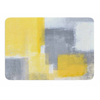Steady by CarolLynn Tice Bath Mat