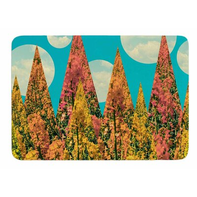Day by Cvetelina Todorova Bath Mat