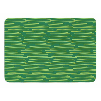 Twiggy by Holly Helgeson Bath Mat