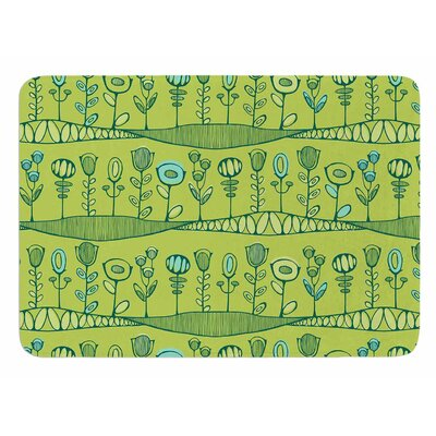 Hatties Garden by Holly Helgeson Bath Mat