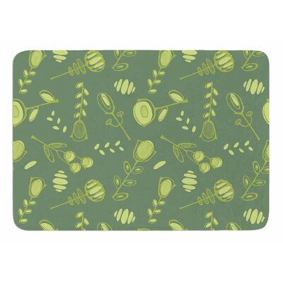 Hattie by Holly Helgeson Bath Mat
