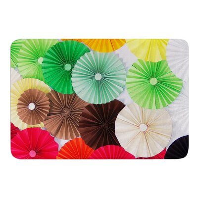 Atonement by Heidi Jennings Bath Mat Size: 24 W x 36 L