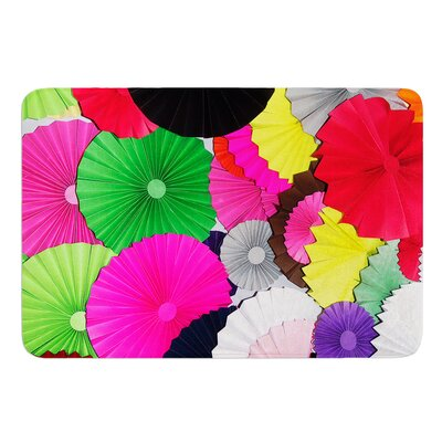 Tempting by Heidi Jennings Bath Mat Size: 24 W x 36 L