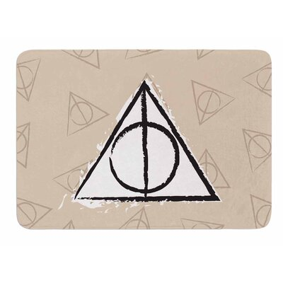 Hollows by Jackie Rose Bath Mat
