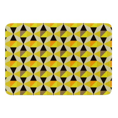 Onyx by Louise Machado Bath Mat