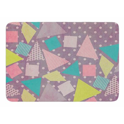 Candy by Louise Machado Bath Mat