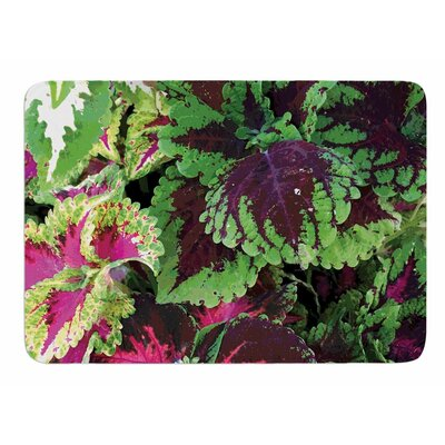 Forest by Louise Machado Bath Mat