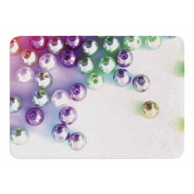 Pearl by Louise Machado Bath Mat
