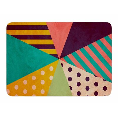 Umbrella by Louise Machado Bath Mat