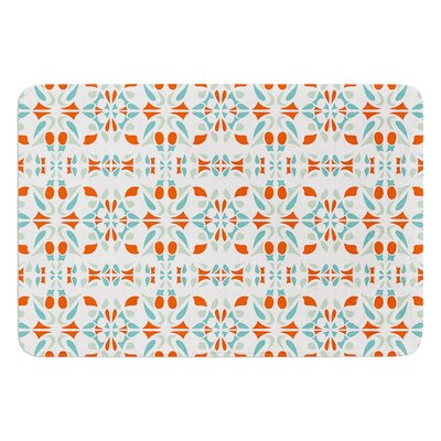 Italian Kitchen by Miranda Mol Bath Mat