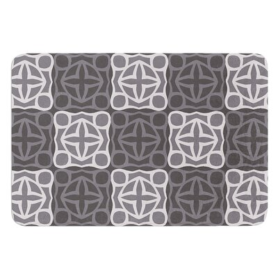 Granny Goes Modern by Miranda Mol Bath Mat