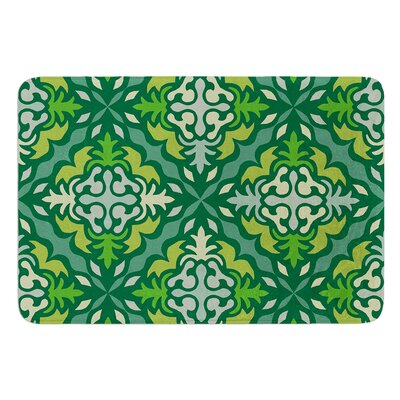 Yulenique by Miranda Mol Bath Mat