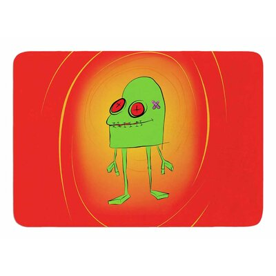 Introducing Obo by Bruce Stanfield Bath Mat