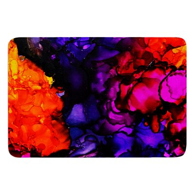 Family Photos by Claire Day Bath Mat Size: 17W x 24L