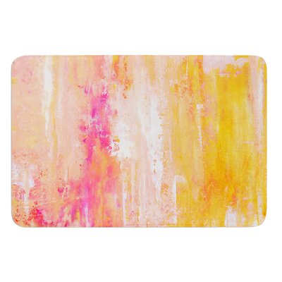 Girls Night Out by CarolLynn Tice Bath Mat Size: 17W x 24L