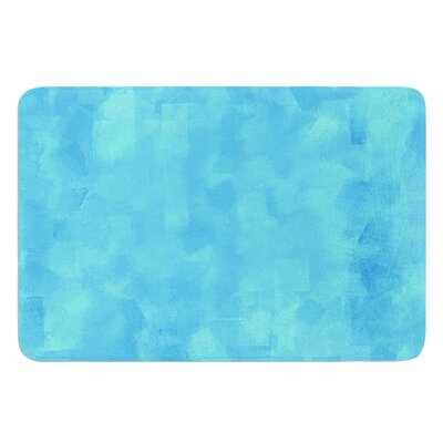 Convenience by CarolLynn Tice Bath Mat Size: 24