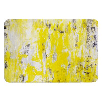 Picking Around by CarolLynn Tice Bath Mat Size: 17W x 24L
