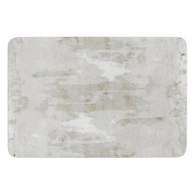 Effortless by CarolLynn Tice Bath Mat Size: 24 W x 36 L