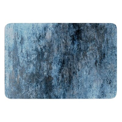 Familiar by CarolLynn Tice Bath Mat Size: 17W x 24L