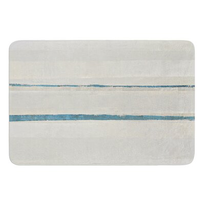 Input by CarolLynn Tice Bath Mat Size: 17