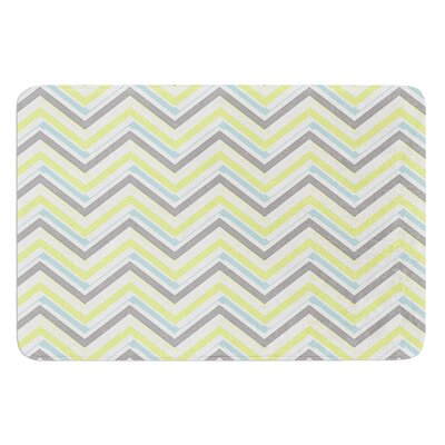 Ideal by CarolLynn Tice Bath Mat Size: 24